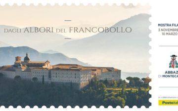 Montecassino, mostra filatelica