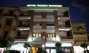 Hotel Piazza Marconi