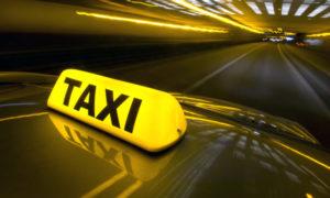 Taxi Cassino Speed