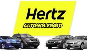 Hertz Agenzia noleggio Cassino – Sud