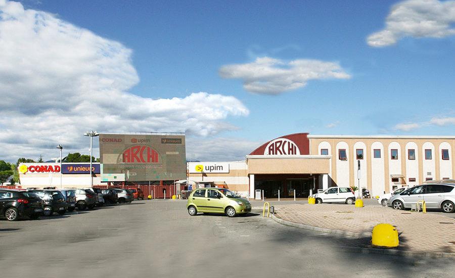 Centro Commerciale Gli Archi