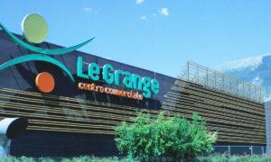 Centro Commerciale Le Grange