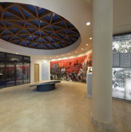 Museo Memoriale del 2° Corpo polacco a Montecassino