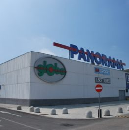 Centro Commerciale Panorama